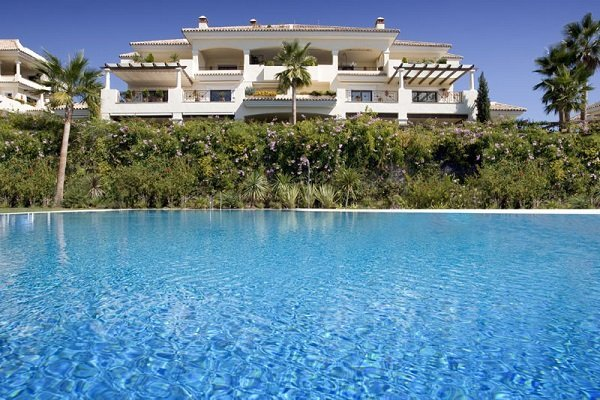 Homes For Sale in Aloha Park, Nueva Andalucia, Marbella. | SpainForSale.Properties Luxury Real Estate For Sale & Rent.