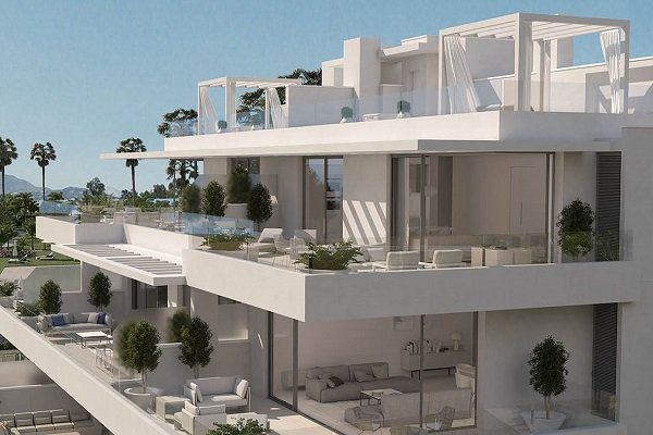 Homes For Sale in Cataleya, Estepona. | SpainForSale.Properties Luxury Real Estate For Sale & Rent.