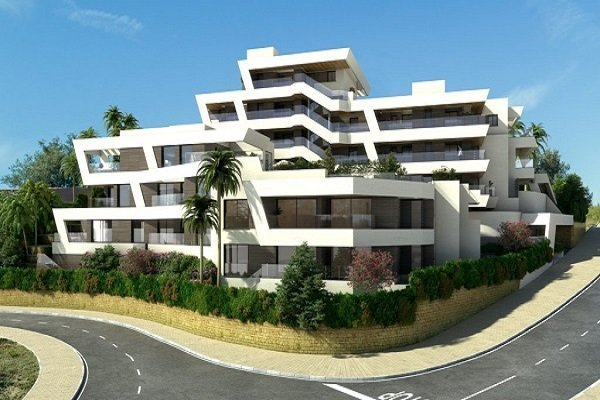 For Sale in La Cornisa de Rio Real, Marbella. | SpainForSale.Properties Luxury Real Estate For Sale & Rent.