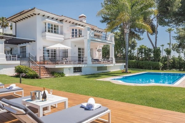 Holiday Rental License in Andalucia, Spain. | SpainForSale.Properties Real Estate.