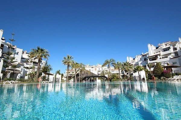 Homes For Sale in Las Adelfas, San Pedro Beach, Marbella. | SpainForSale.Properties Luxury Real Estate For Sale & Rent.