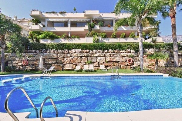 Homes For Sale in El Mirador del Principe, Marbella. | SpainForSale.Properties Luxury Real Estate For Sale & Rent.