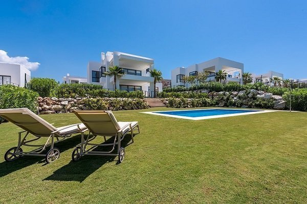 Homes For Sale in Los Olivos, Nueva Andalucia, Marbella. | SpainForSale.Properties Luxury Real Estate For Sale & Rent.