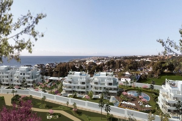 Benalus, Marbella, Homes For Sale. | SpainForSale.Properties Luxury Real Estate For Sale & Rent.