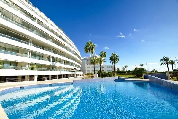 Homes for sale in Marina Botafoch, Ibiza. | SpainForSale.Properties Luxury Real Estate For Sale & Rent.