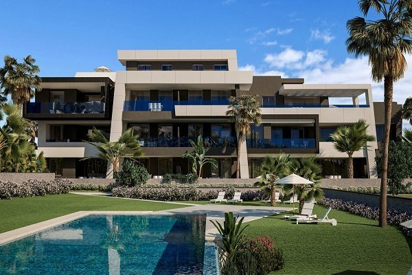Homes Sales in Vanian, Estepona. | SpainForSale.Properties Luxury Real Estate For Sale & Rent.