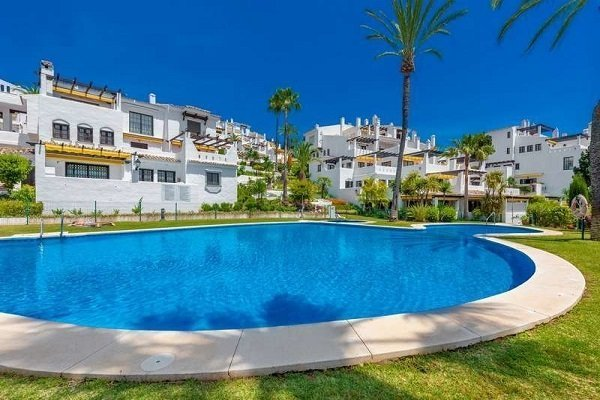 Homes For Sale in Aldea Blanca, Nueva Andalucia, Marbella. | SpainForSale.Properties Luxury Real Estate For Sale & Rent.