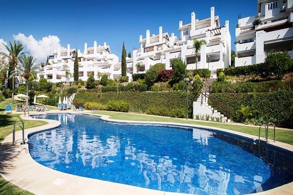 Homes For Sale in Los Monteros Palm Beach, Marbella. | SpainForSale.Properties Luxury Real Estate For Sale & Rent.