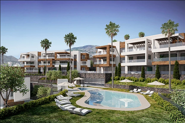 Homes For Sale in Middel Views, Fuengirola. | SpainForSale.Properties Luxury Real Estate For Sale & Rent.