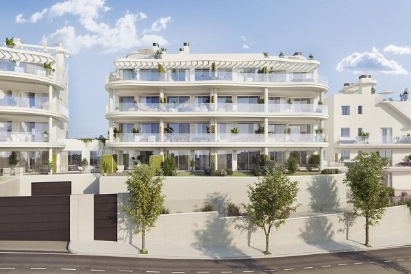 Homes For Sale in Fuengirola, Spain.   SpainForSale.Properties Luxury Real Estate For Sale & Rent.