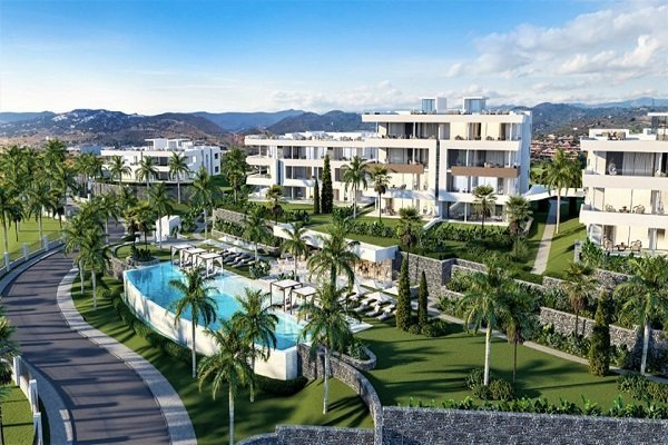 Homes For Sale in Soul Marbella, Santa Clara Golf. | SpainForSale.Properties Luxury Real Estate For Sale & Rent.