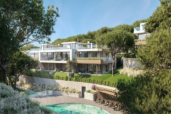 Homes For Sale in Venere Residences, Marbella. | SpainForSale.Properties Luxury Real Estate For Sale & Rent.