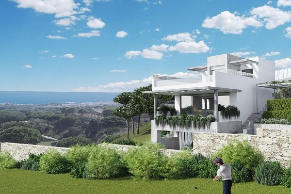 Homes For Sale in The Cape, Marbella. | SpainForSale.Properties Luxury Real Estate For Sale & Rent.