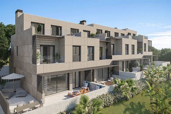 Homes For Sale in Vanian Valley, Estepona. | SpainForSale.Properties Luxury Real Estate For Sale & Rent.