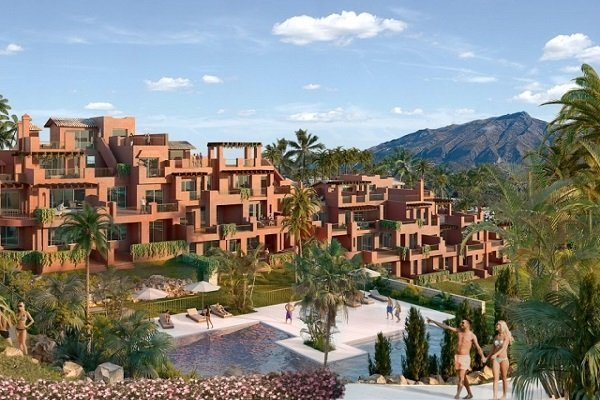 Homes For Sale in Alminar del Marbella, Nueva Andalucia, Marbella. | SpainForSale.Properties Luxury Real Estate For & Rent.