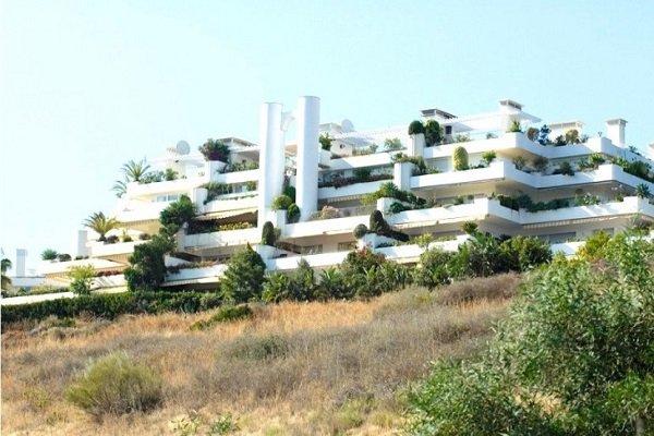 Las Terrazas de las Lomas del Marbella Club, Marbella, Homes For Sale. | SpainForSale.Properties Luxury Real Estate For Sale & Rent.