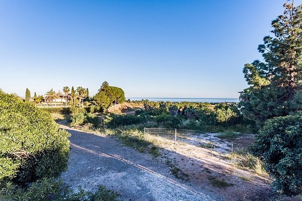 Plots of Land For Sale in Marbella Golden Mile. | SpainForSale.Properties Luxury Real Estate For Sale & Rent.