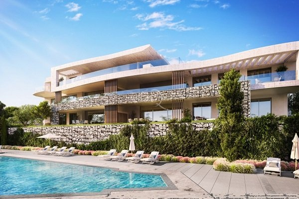Homes For Sale in Quercus, Real de la Quinta, Benahavis. | SpainForSale.Properties Luxury Real Estate For Sale & Rent.