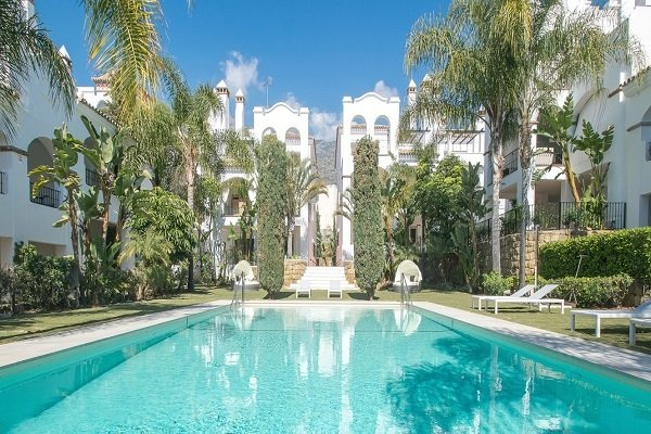 Homes For Sale in Columbus Hills, Marbella. | SpainForSale.Properties Luxury Real Estate For Sale & Rent.