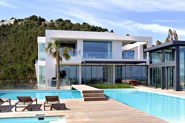 Homes For Sale in Son Vida, Mallorca | SpainForSale.Properties Luxury Real Estate For Sale & Rent.