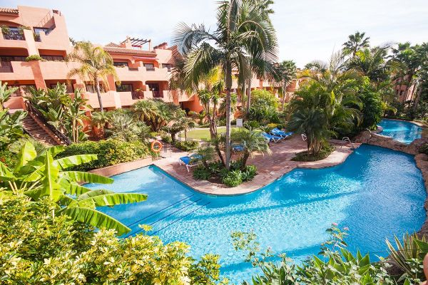 Homes For Sale in Jardines Del Albaicin, Benahavis. | SpainForSale.Properties Luxury Real Estate For Sale & Rent.