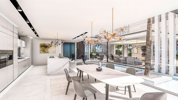 Interior Decoration in Marbella, Spain. | SpainForSale.Properties Luxury Real Estate For Sale & Rent.