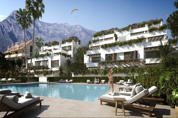 Home Sales in Marbella Golden Mile. | SpainForSale.Properties Luxury Real Estate For Sale & Rent.