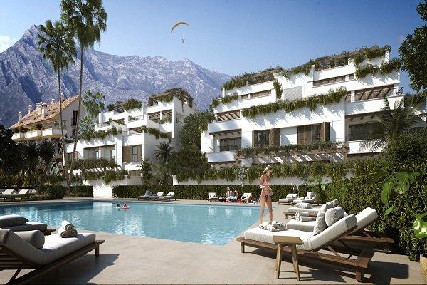 Home Sales in Marbella Golden Mile.   SpainForSale.Properties Luxury Real Estate For Sale & Rent.