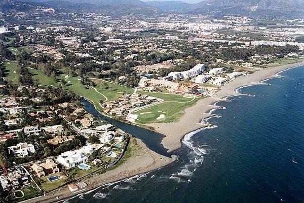 Homes Sales in Guadalmina Baja, Marbella | SpainForSale.Properties Luxury Real Estate For Sale & Rent.